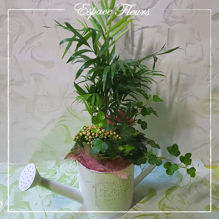 espace fleurs la garde offre du mois