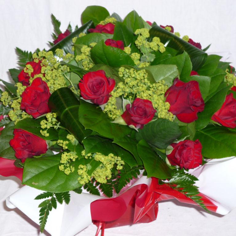 espace fleurs la garde toulon bouquets